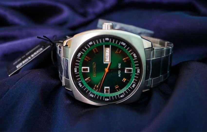 Reloj Seiko 0