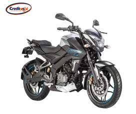 Moto Pulsar 200cc NS FI (2021)
