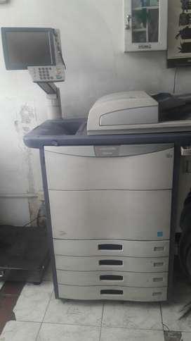 Fotocopiadora Toshiba Estudio 6520c