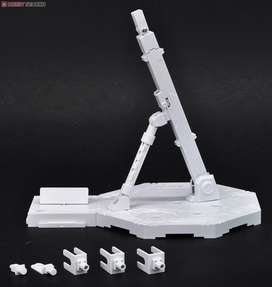 ACTION BASE N1 WHITE