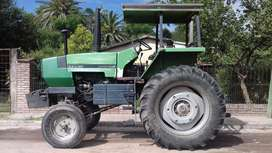 Tractor Deutz Fahr Ax 5.100 Alto