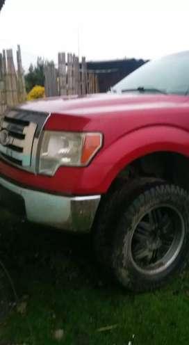 Ford 150 4x4 todo original cero choques