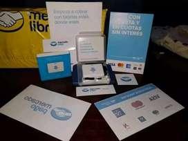Pos bluetooth para tarjetas de credito y debito