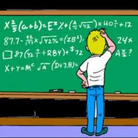 Matemáticas y más...