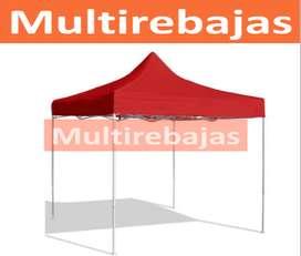 Impermeable Cubierta Techo Super Carpa 3X3