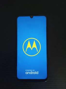 Se vende Motorola G8 Plus pa que se lo lleve ya