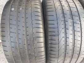 Neumaticos pirelli p zero 275/40zr19