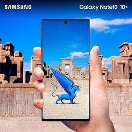 Samsung A10, A10S, A20S, A30S, A50, A70, A80, S10, S10 Plus, Note 10 Plus