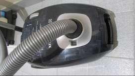 Aspiradora Jet Max Electrolux Negro