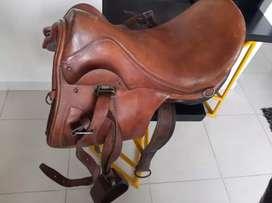Galápago  para  caballo