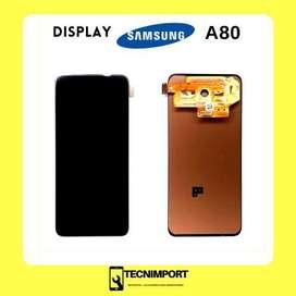 Display Pantalla Samsung A80