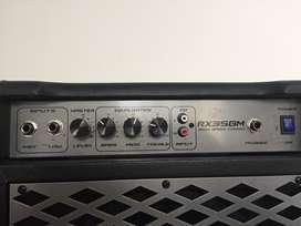 Amplificador para bajo Randall RX35BM