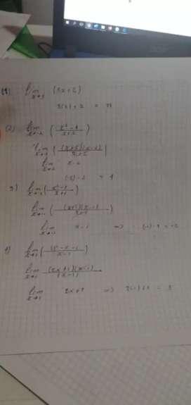 Acompañamiento virtual en cursos de matemáticas