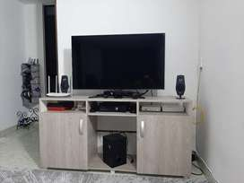 Centro de entrenamiento TV
