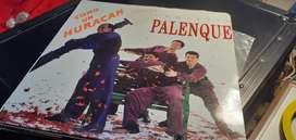 Lp vinilo Orquesta Palenque