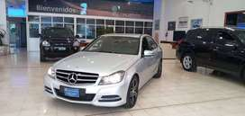 MERCEDES BENZ C200 EDITION C MOD.2013