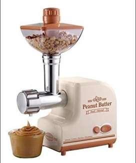 Máquina para Hacer Mantequilla de Mani
