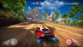 Combo x3  Dirt Rally 2.0, Rise Race The Future, Ride 3 Pc