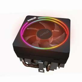 Cooler Fan AMD Wraith Prism Led RGB