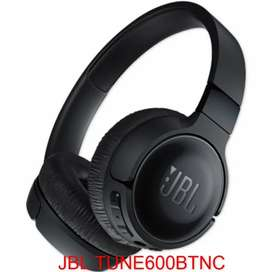 Audífonos JBL TUNE600BTNC