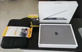 Macbook pro touch bar 2020