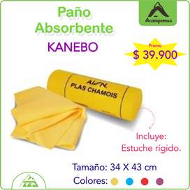 Paño Super absorbente