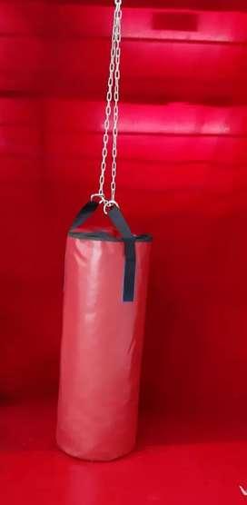 Saco de boxeo o puchimbol