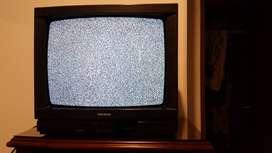 Televisor Convencional Challenger 19 pulgadas