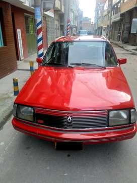 Venta de Renault 18 GTL