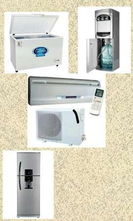 Servicio Refrigeracion Y Reparacion