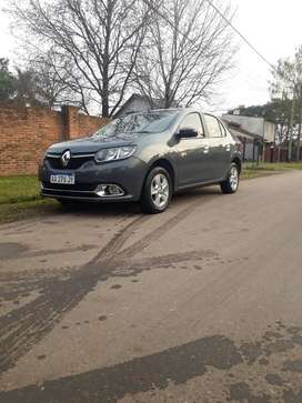 Renault Logan Privilege 1.6 16v full mod.2016