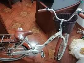 Bicicletaaaa