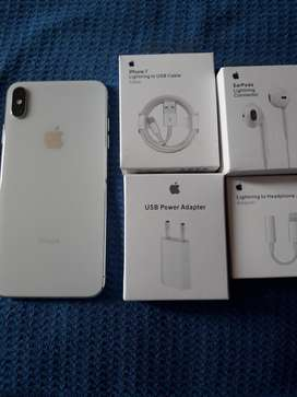 iPhone Xs Max de 256 Gb Cambio O Vendo