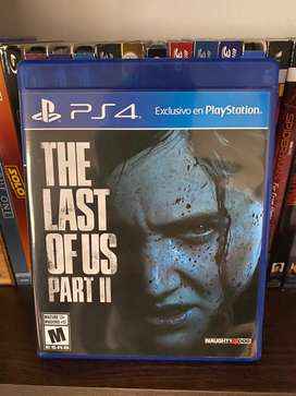 The Last of Us - Parte 2