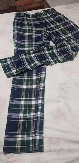 Pantalón Zara hombre
