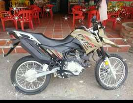 Moto xtz 150 Yamaha