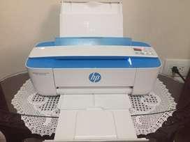 Impresora Scanner HP Deskjet Ink Advantage 3775