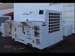 generador carrier  motor Kubota 0