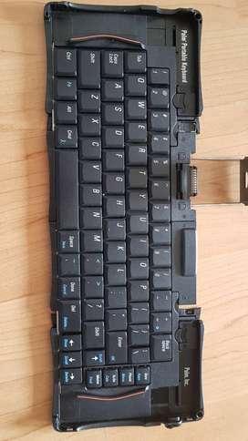 Teclado Key Board portable para Palm