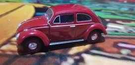 Vendo Modelo Escarabajo Volkswagen