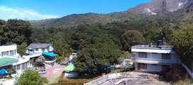 HOTEL ACREDITADO 80 PERSONAS VENPERMUTO 45.000 MT2