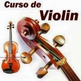 VACACIONAL 2020  Violin