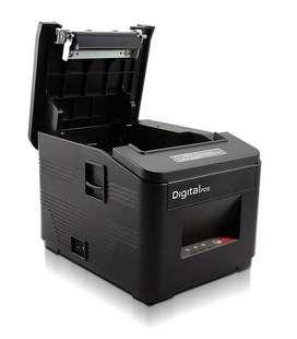 Impresora POS Térmica corte automático