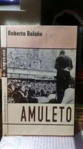 AMULETO (nuevo)