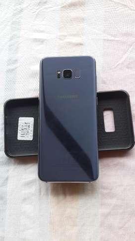 Samsung Galaxy S8 64gb Room 4gb Ram