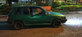 Se vende Forsa 1 Suzuki