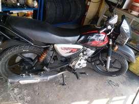 Vendo moto Marca Bajaj modelo Boxer