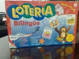 Loteria Bilingue
