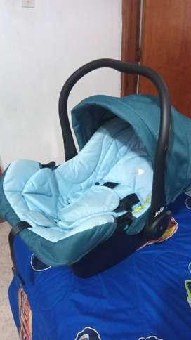 Silla Antirreflujo para Bebe marca JOIE