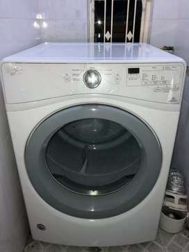 Secadora Whirlpool Negociable